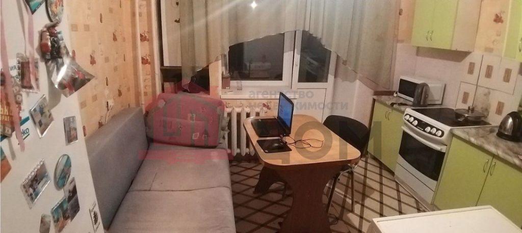1-комн. квартиры г. Сургут, Быстринская 10 (р-н Северо-восточный жилой) фото 4