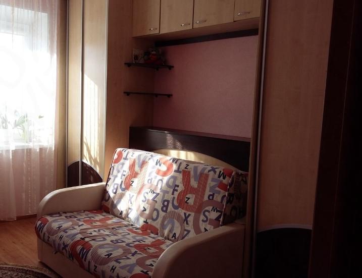 2-комн. квартиры г. Сургут, Островского 9 (р-н Северный жилой) фото 3