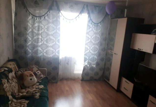1-комн. квартиры г. Сургут, Пушкина 23 (мкрн 15 А) фото 8