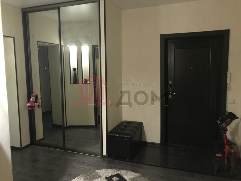 2-комн. квартиры г. Сургут, Иосифа Каролинского 8 (мкрн 30 А) фото 4