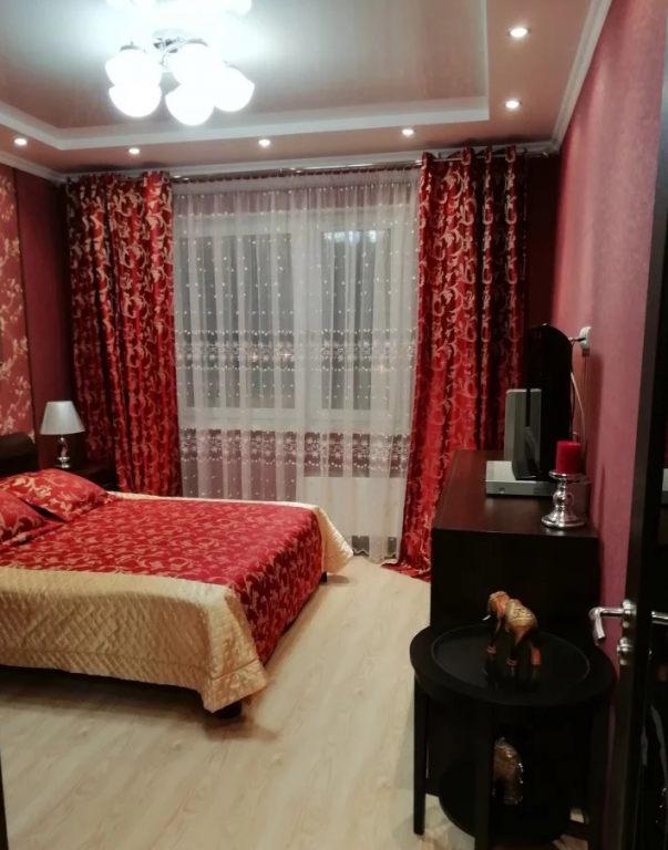 3-комн. квартиры г. Сургут, Крылова 30 (р-н Северный жилой) фото 4