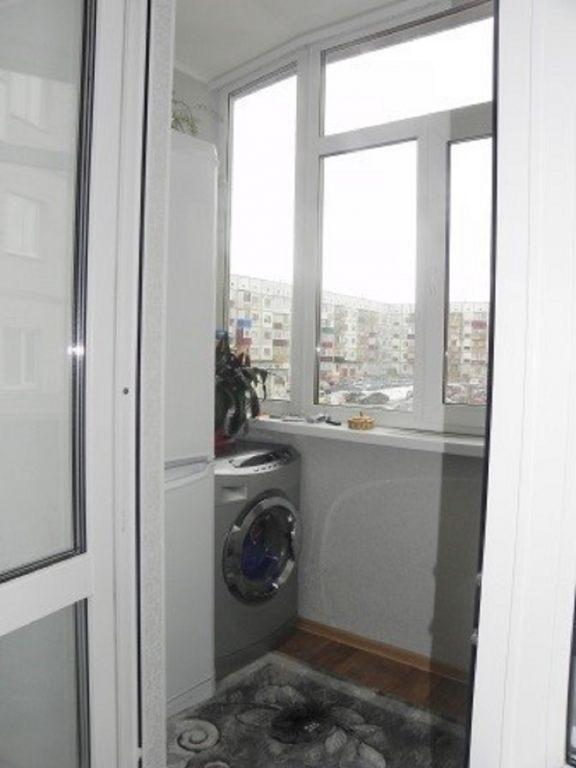 4-комн. квартиры г. Сургут, Федорова 69 (мкрн 23) фото 3