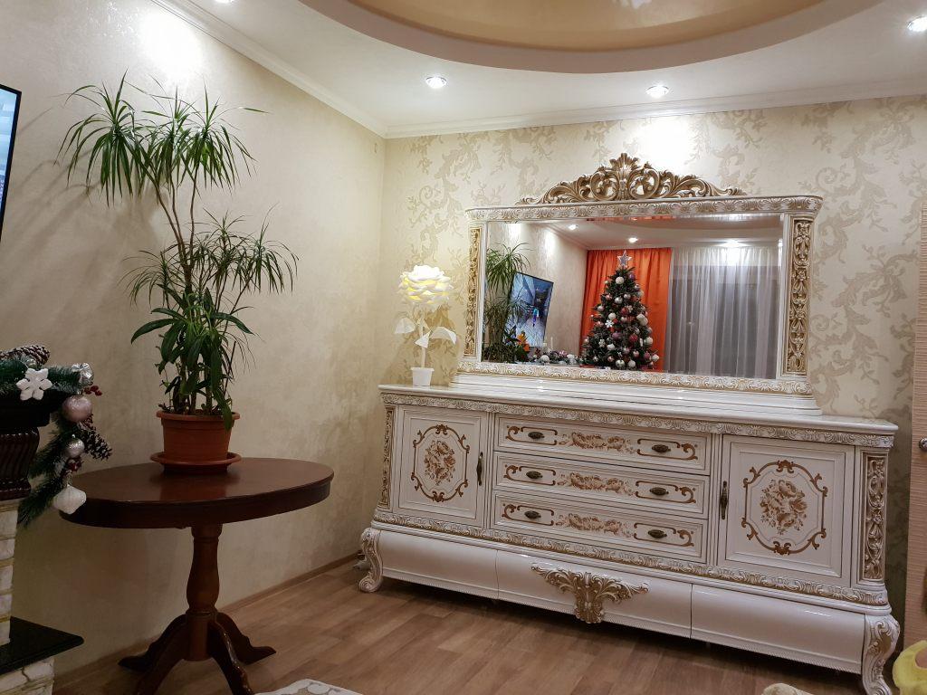 4-комн. квартиры г. Сургут, Федорова 69 (мкрн 23) фото 8