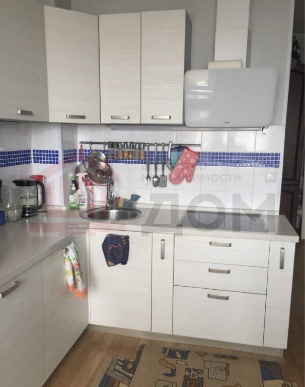 2-комн. квартиры г. Сургут, Мира, проспект 17 (р-н Северный жилой) фото 5
