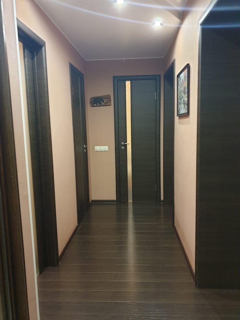 3-комн. квартиры г. Сургут, Ленина, проспект 38 (р-н Центральный) фото 12