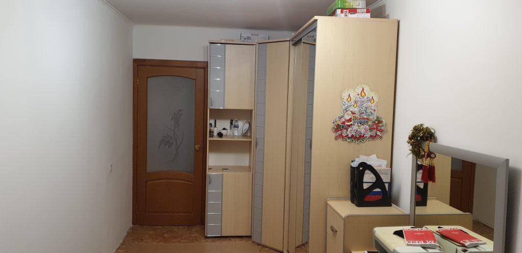 2-комн. квартиры г. Сургут, Энергетиков 23 (р-н Центральный) фото 4