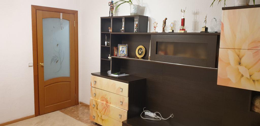 2-комн. квартиры г. Сургут, Энергетиков 23 (р-н Центральный) фото 2