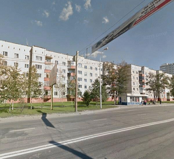 2-комн. квартиры г. Сургут, Мелик-Карамова 43 (р-н Восточный) фото 3
