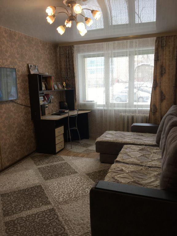2-комн. квартиры г. Сургут, Майская 8 (р-н Центральный) фото 1