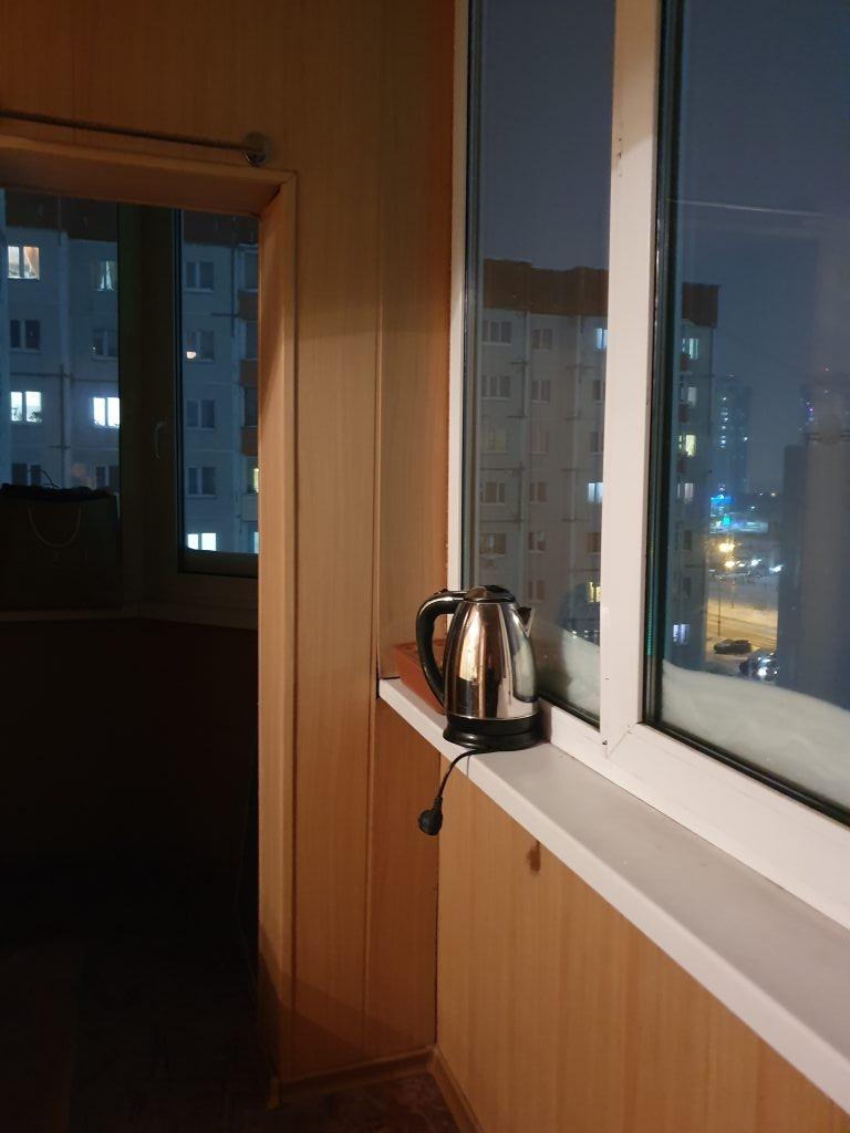 3-комн. квартиры г. Сургут, Игоря Киртбая 9/1 (р-н Северный жилой) фото 3