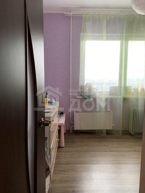 2-комн. квартиры г. Сургут, Крылова 32 (р-н Северный жилой) фото 7