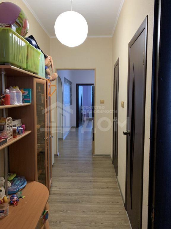 2-комн. квартиры г. Сургут, Крылова 32 (р-н Северный жилой) фото 11