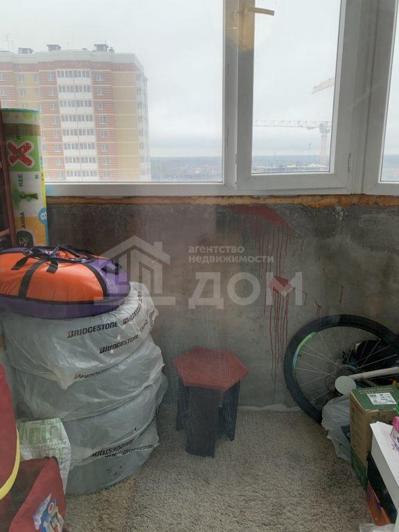 2-комн. квартиры г. Сургут, Крылова 32 (р-н Северный жилой) фото 2
