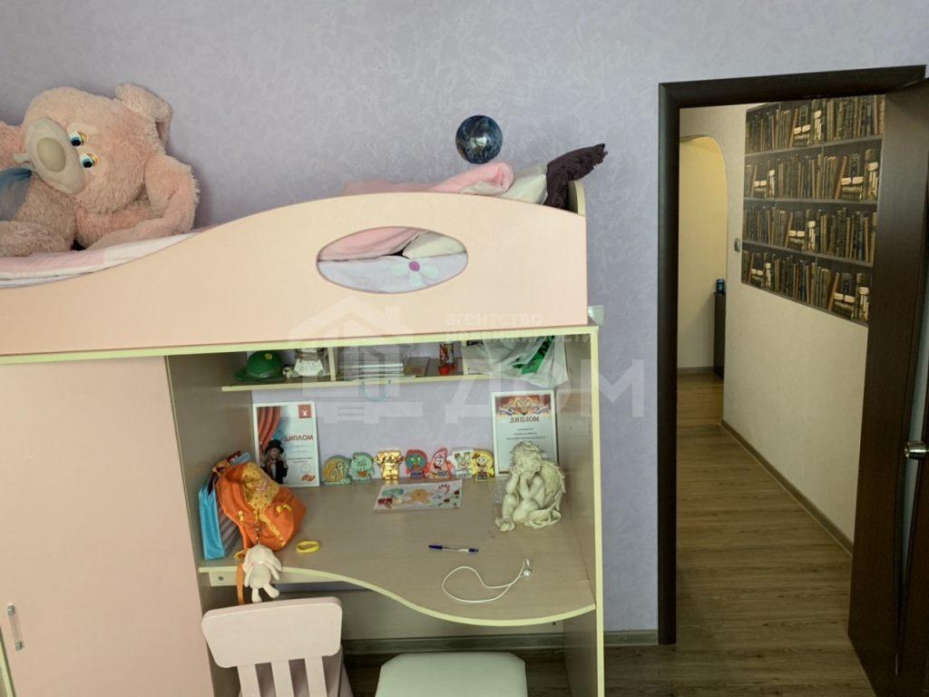 2-комн. квартиры г. Сургут, Крылова 32 (р-н Северный жилой) фото 6