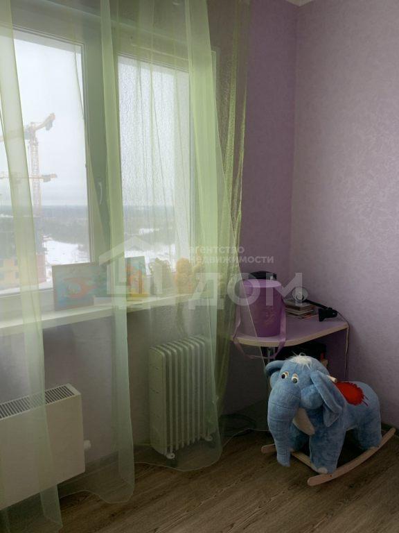 2-комн. квартиры г. Сургут, Крылова 32 (р-н Северный жилой) фото 9