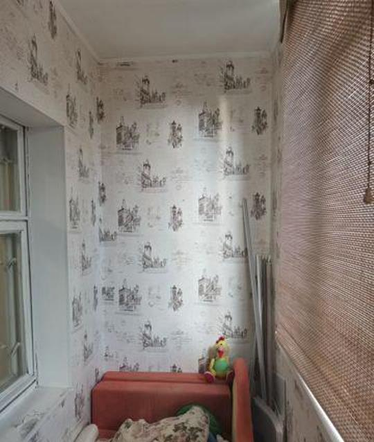 1-комн. квартиры г. Сургут, Аэрофлотская 17 (р-н Северный промышленный) фото 3