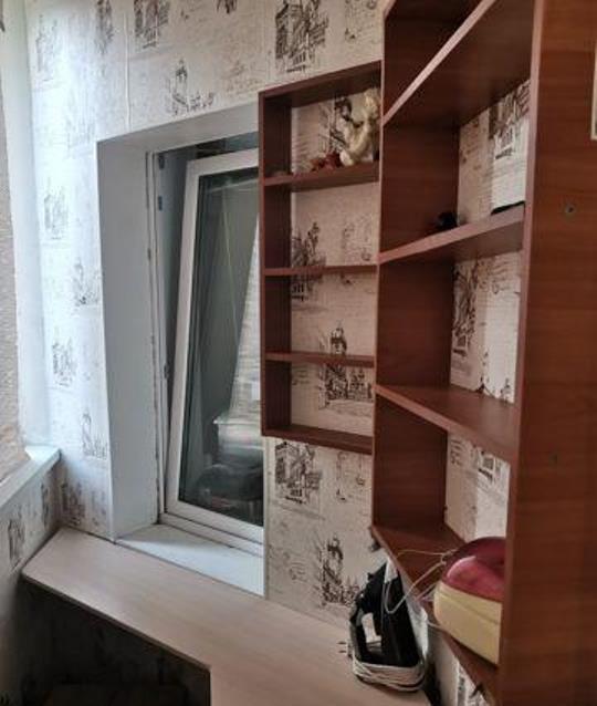 1-комн. квартиры г. Сургут, Аэрофлотская 17 (р-н Северный промышленный) фото 2