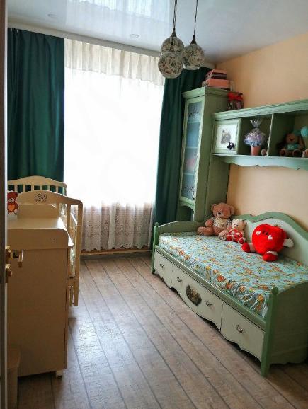2-комн. квартиры г. Сургут, Мелик-Карамова 70 (р-н Восточный) фото 3