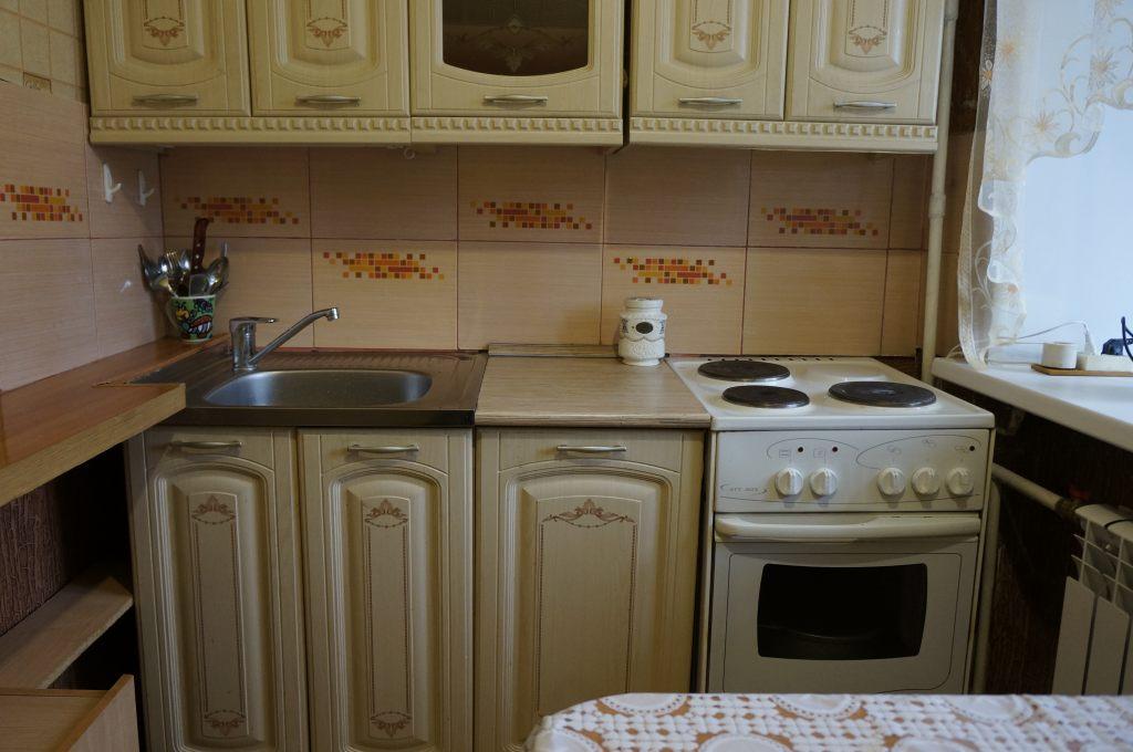 1-комн. квартиры г. Сургут, Республики 92 (р-н Центральный) фото 7