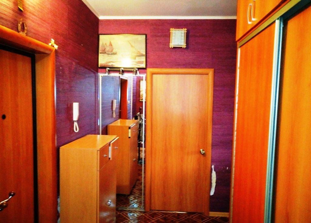 2-комн. квартиры г. Сургут, Федорова 69 (мкрн 23) фото 11