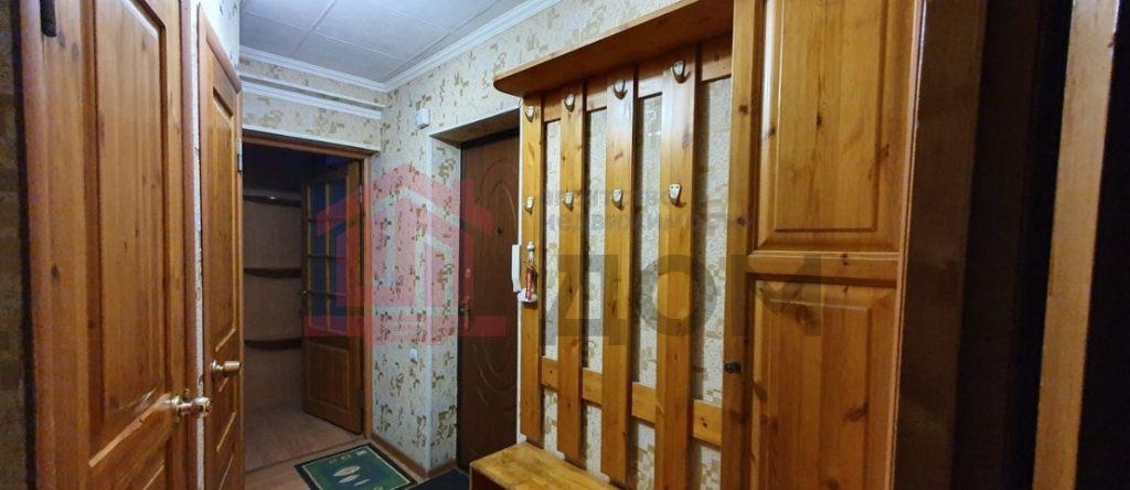 2-комн. квартиры г. Сургут, Ленина, проспект 40 (р-н Центральный) фото 4
