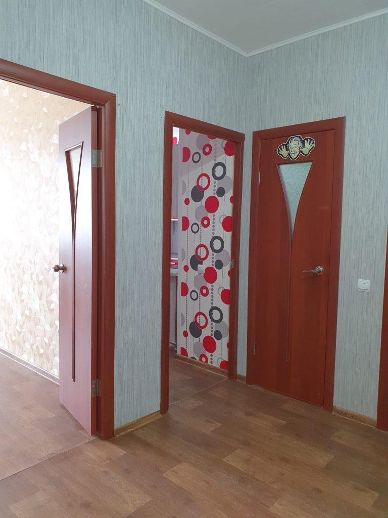 1-комн. квартиры г. Сургут, Крылова 38 (р-н Северный жилой) фото 4