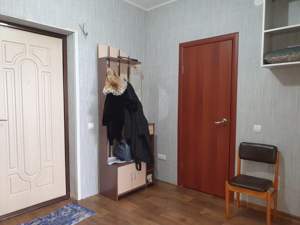 1-комн. квартиры г. Сургут, Крылова 38 (р-н Северный жилой) фото 9