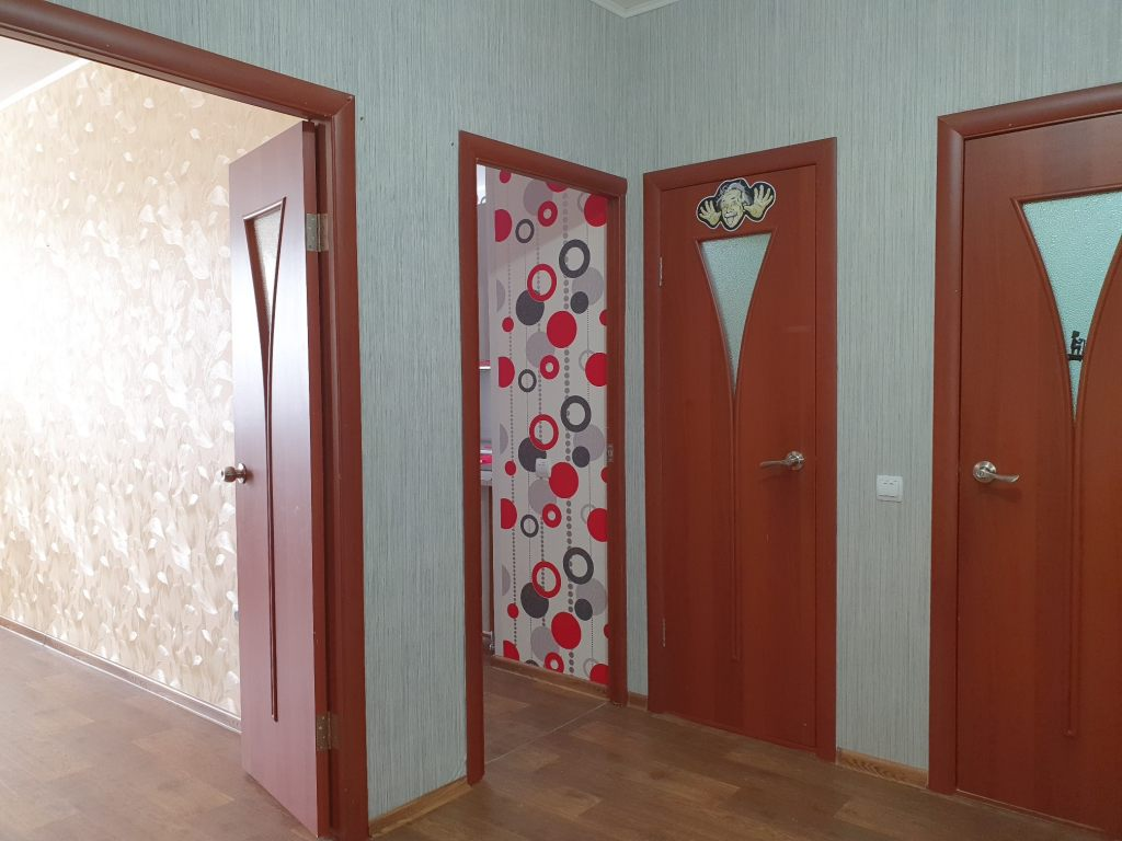 1-комн. квартиры г. Сургут, Крылова 38 (р-н Северный жилой) фото 11