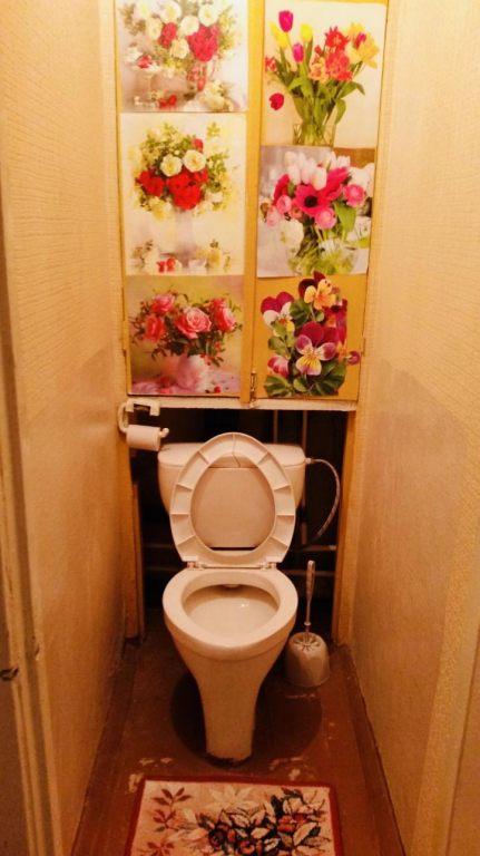 2-комн. квартиры г. Сургут, Энтузиастов 63 (мкрн 5) фото 10