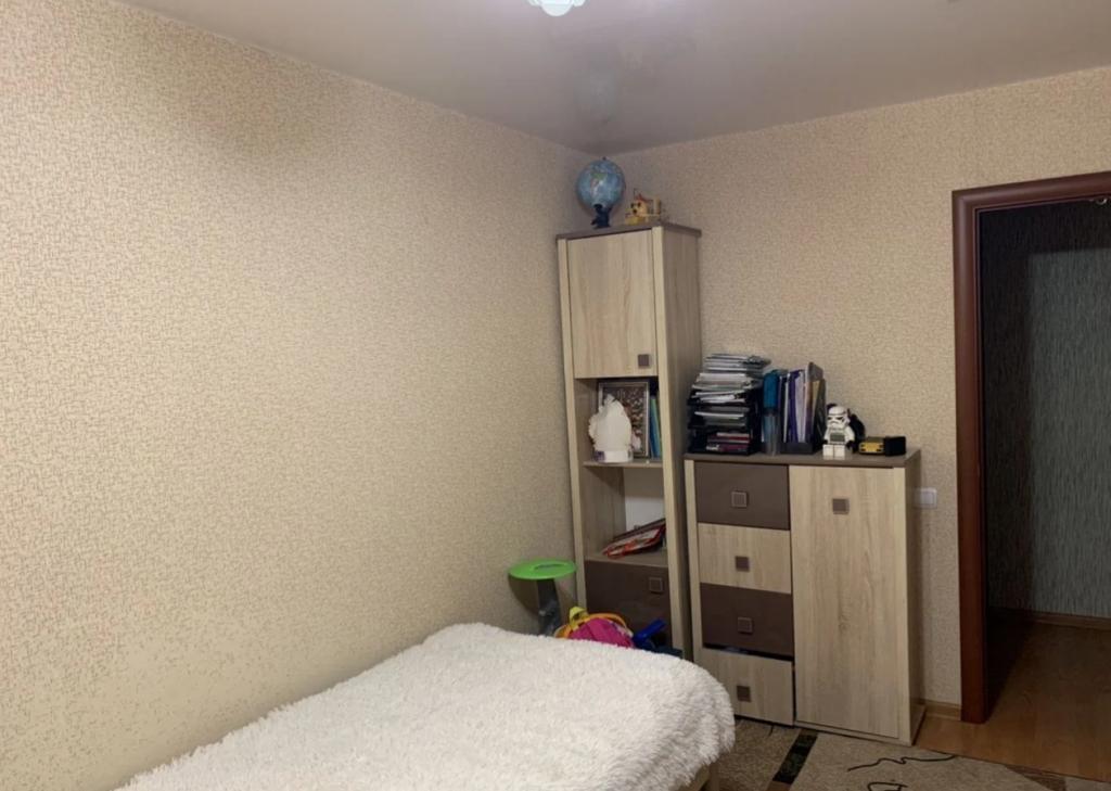 3-комн. квартиры г. Сургут, Бажова 21 (р-н Центральный) фото 7