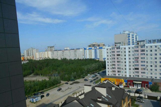 2-комн. квартиры г. Сургут, Иосифа Каролинского 9 (р-н Северо-восточный жилой) фото 9