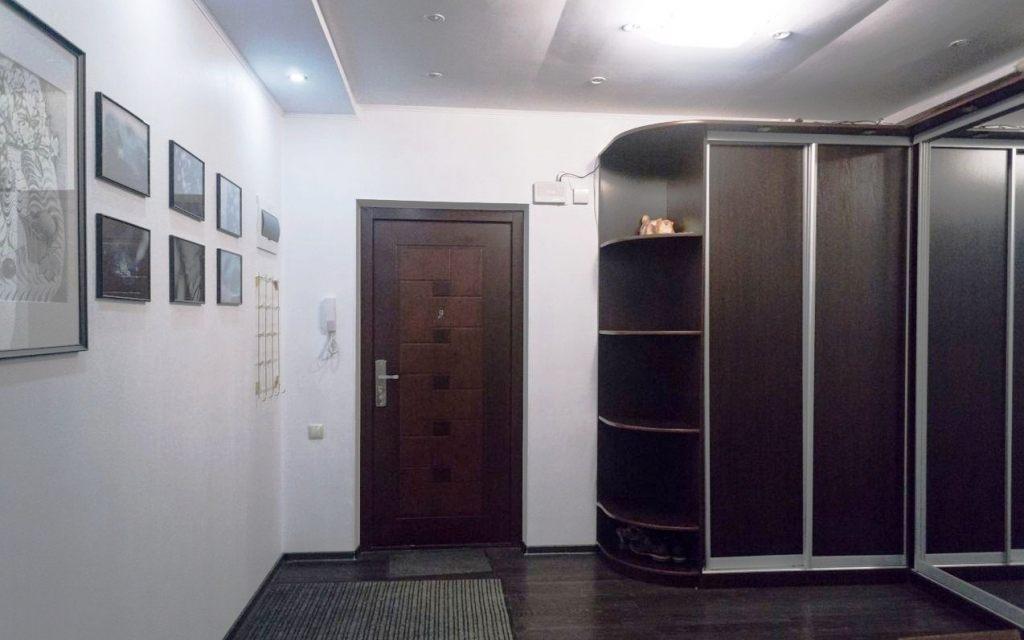 2-комн. квартиры г. Сургут, Комсомольский, проспект 19 (р-н Восточный) фото 6