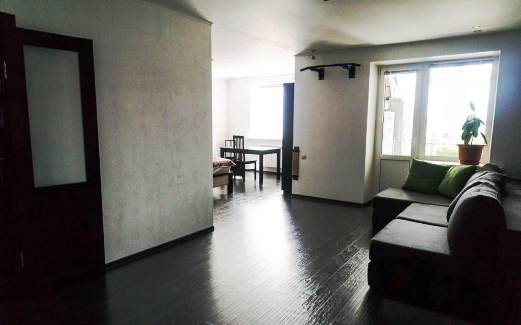 2-комн. квартиры г. Сургут, Комсомольский, проспект 19 (р-н Восточный) фото 2