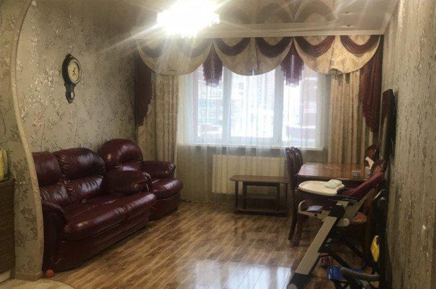 2-комн. квартиры г. Сургут, Университетская 11 (р-н Центральный) фото 7