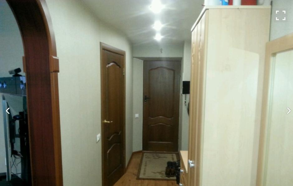 3-комн. квартиры г. Сургут, Береговая 72 (р-н Центральный) фото 3