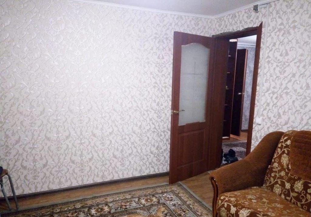 3-комн. квартиры г. Белый Яр, Горького 5 (р-н Сургутский район) фото 2