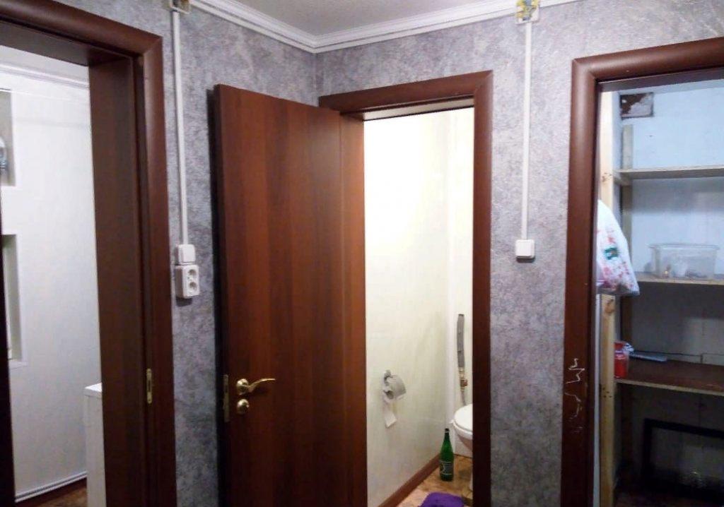 3-комн. квартиры г. Белый Яр, Горького 5 (р-н Сургутский район) фото 13