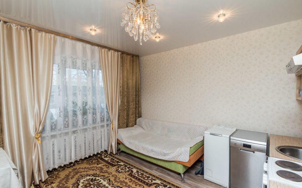 2-комн. квартиры г. Сургут, Студенческая 13 (р-н Центральный) фото 2