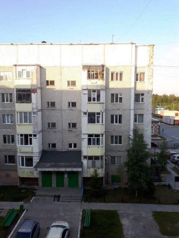 3-комн. квартиры г. Сургут, Привокзальная 24 (мкрн пикс) фото 1