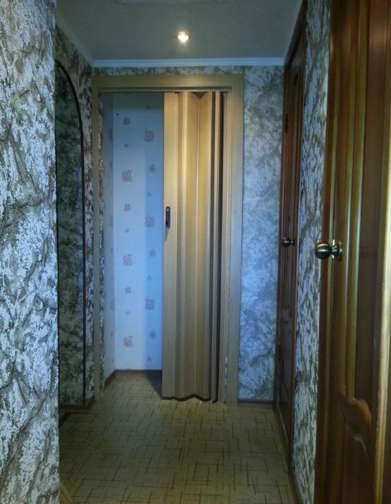 2-комн. квартиры г. Сургут, Комсомольский, проспект 21 (р-н Восточный) фото 9