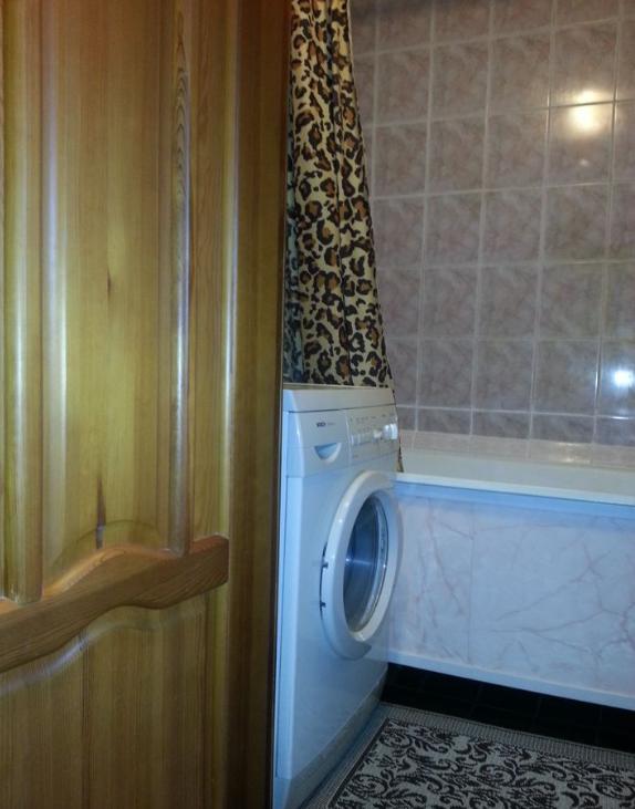 2-комн. квартиры г. Сургут, Комсомольский, проспект 21 (р-н Восточный) фото 10