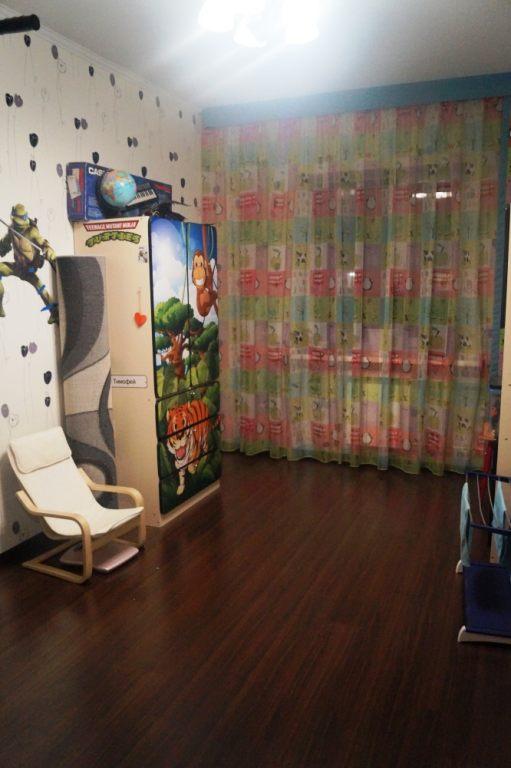 3-комн. квартиры г. Сургут, Мелик-Карамова 43 (р-н Восточный) фото 9