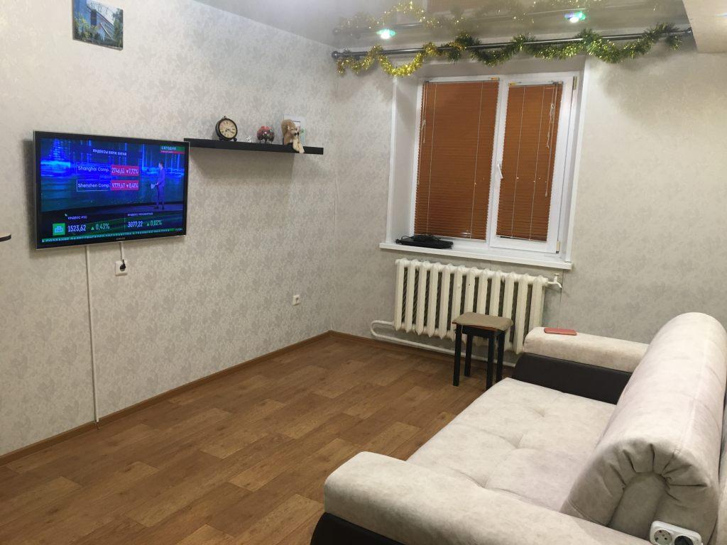 2-комн. квартиры г. Сургут, 50 лет ВЛКСМ 9 (р-н Центральный) фото 2