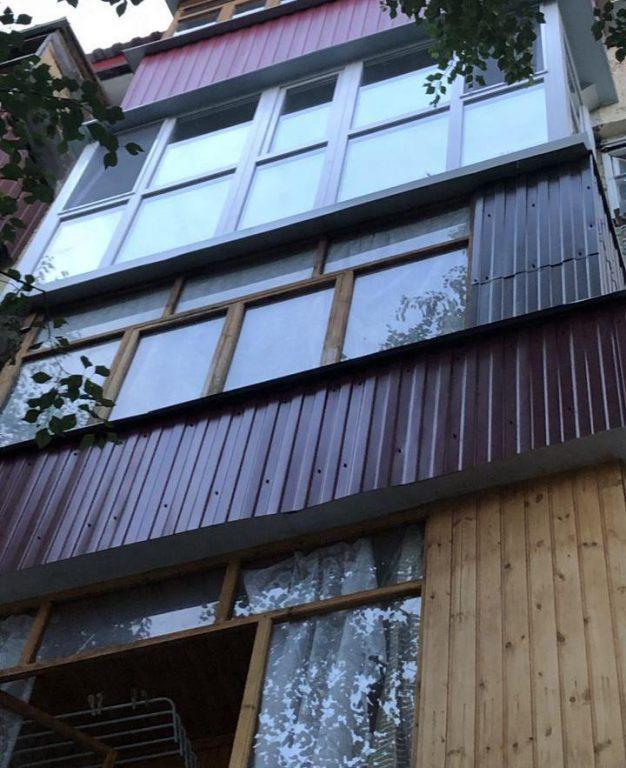 2-комн. квартиры г. Сургут, Бажова 5 (р-н Центральный) фото 11