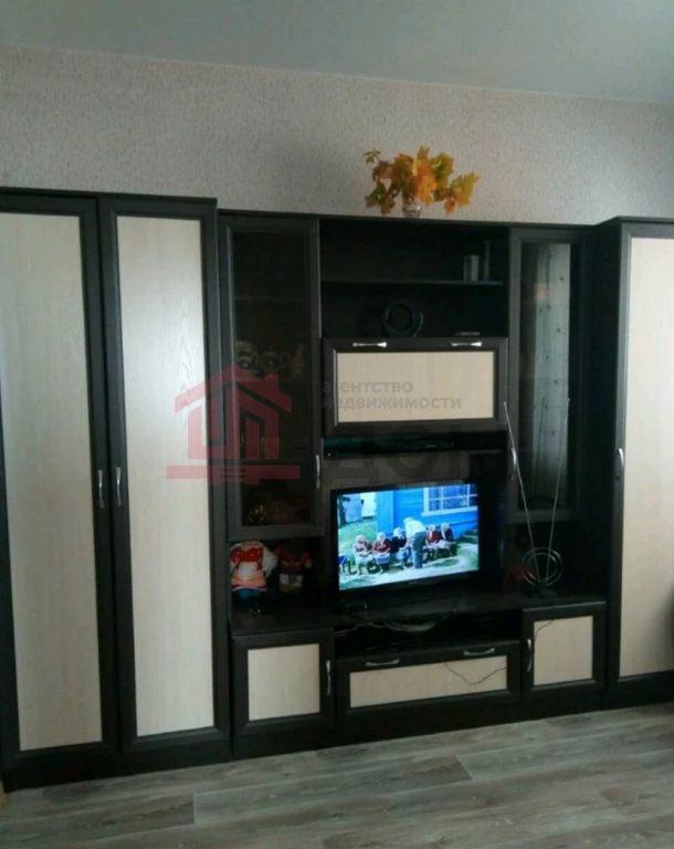 1-комн. квартиры г. Сургут, Мелик-Карамова 40 (р-н Восточный) фото 3