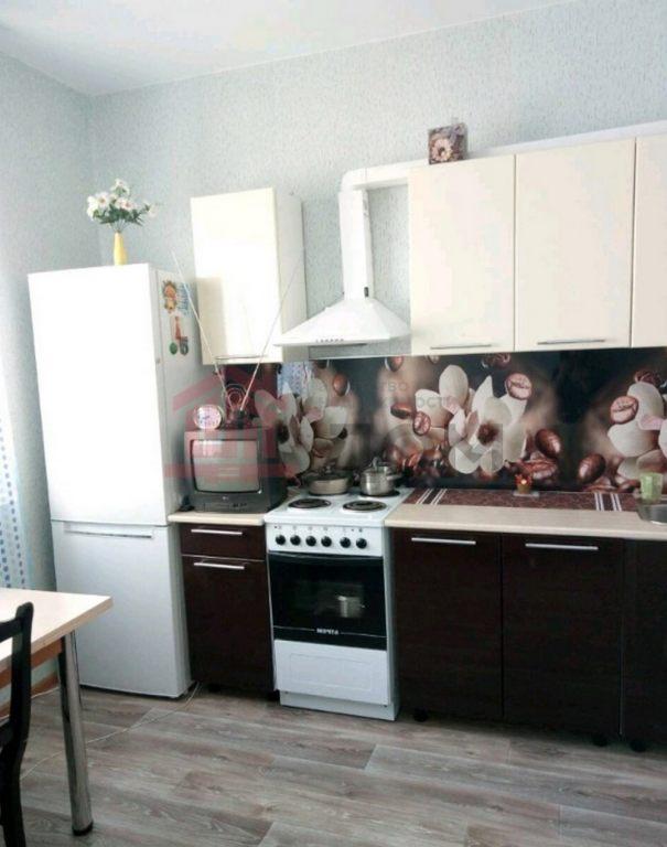 1-комн. квартиры г. Сургут, Мелик-Карамова 40 (р-н Восточный) фото 1