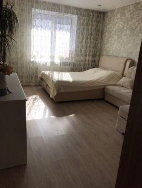 1-комн. квартиры г. Сургут, Семёна Билецкого 5 (р-н Северный жилой) фото 1