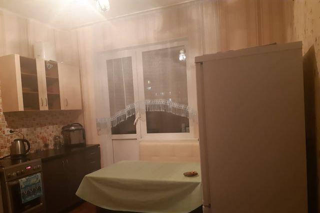 1-комн. квартиры г. Сургут, Крылова 32 (р-н Северный жилой) фото 1