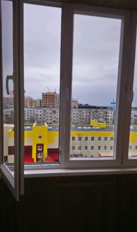 1-комн. квартиры г. Сургут, Крылова 41/1 (р-н Северный жилой) фото 1