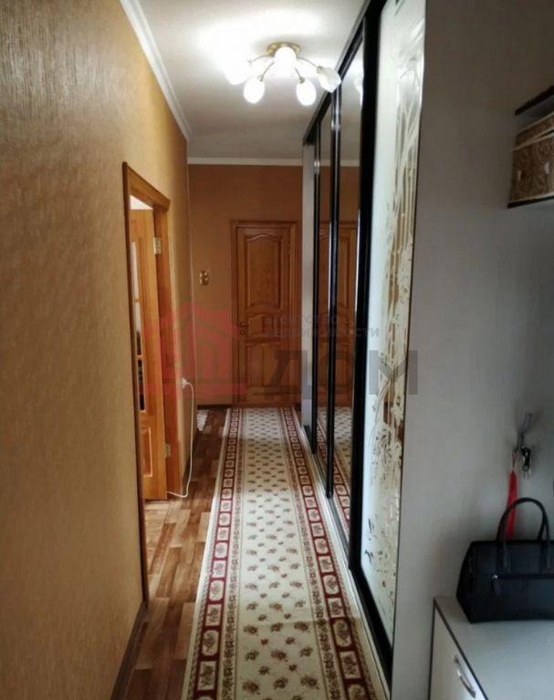 2-комн. квартиры г. Сургут, Мира, проспект 15 (р-н Северный жилой) фото 4